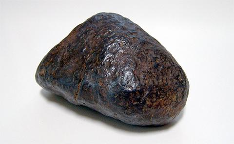 ↑ ちょっとロマンチックな隕鉄(隕石鉄)