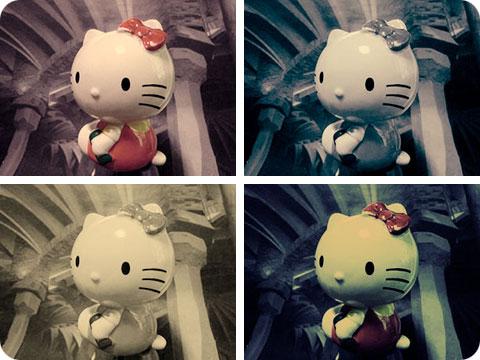 大好きなキティちゃん