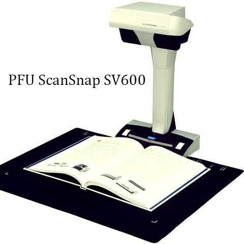 PFU ScanSnap SV600