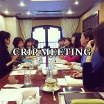 CRIPイベント活動1年間振り返りの会