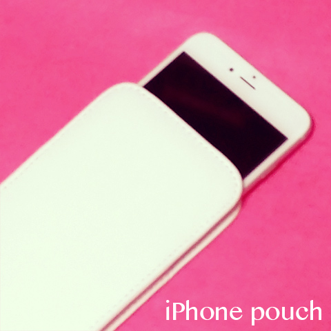 iPhone6Plus カバー ポーチ ジャケット