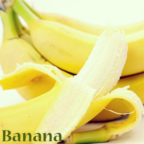 バナナを長持ちさせる方法