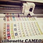 silhouette CAMEO